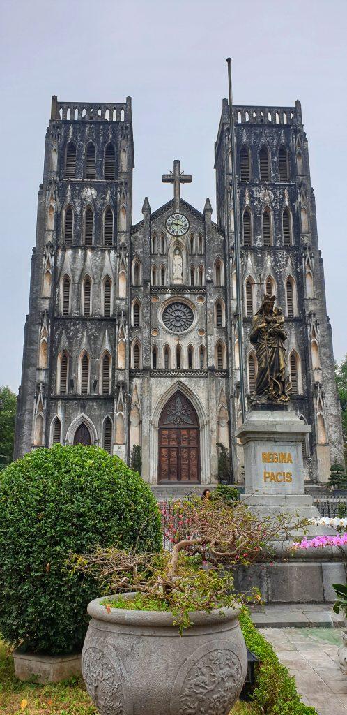 St. Joseph-Kathedrale